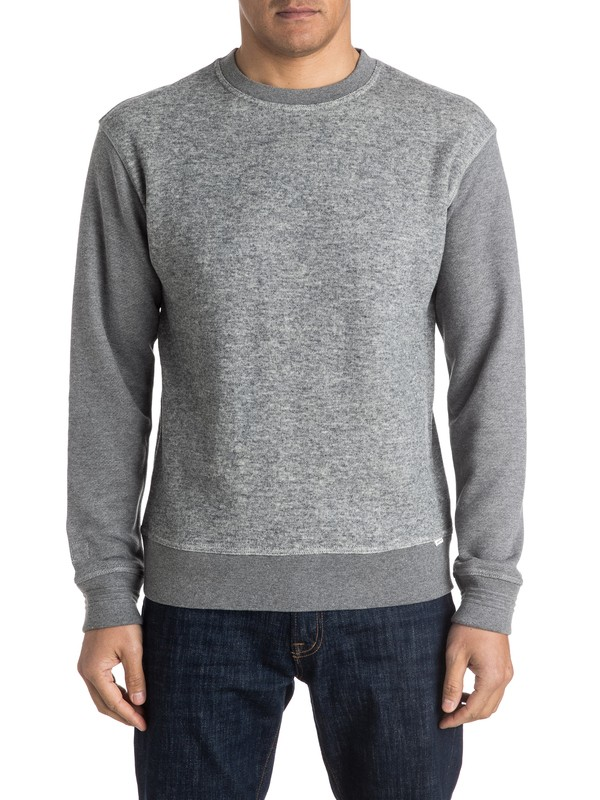 0 The Mixed - Sweat  EQYFT03469 Quiksilver