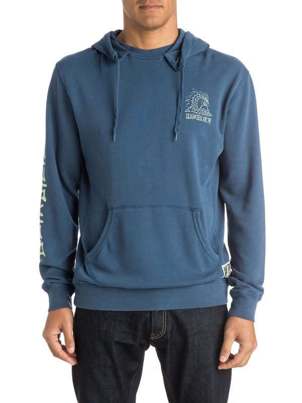 0 Fade Out  Hoodie  EQYFT03480 Quiksilver