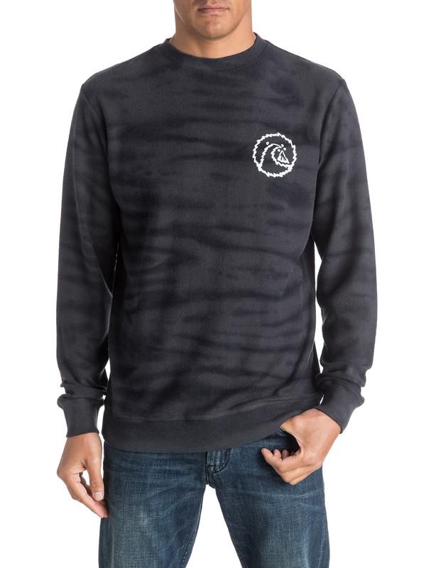 0 Mellow Out - Sweatshirt  EQYFT03574 Quiksilver
