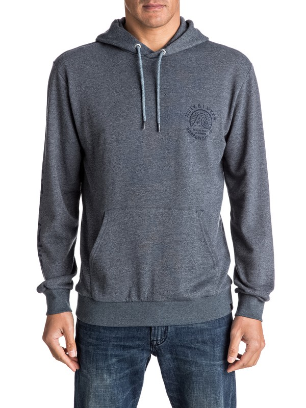 0 Jungle Forest - Hoodie  EQYFT03600 Quiksilver