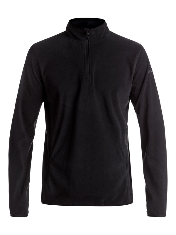 0 Aker Half-Zip Technical Fleece  EQYFT03629 Quiksilver