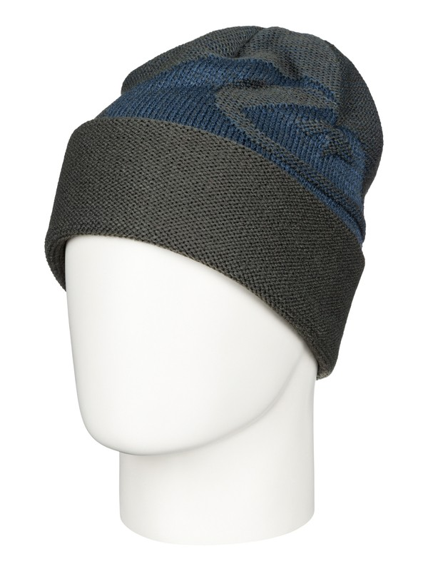 0 Look Up Beanie  EQYHA03013 Quiksilver