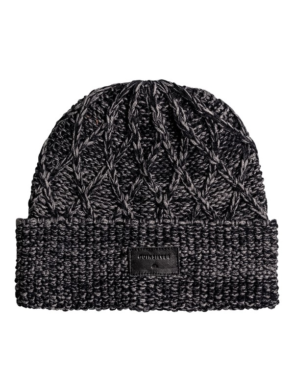 0 Performed Interest Beanie  EQYHA03096 Quiksilver