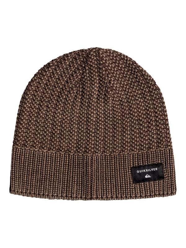 0 Cushy Bleach - Bonnet pour Homme  EQYHA03099 Quiksilver