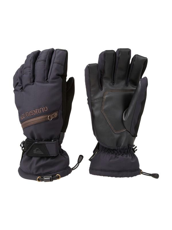0 Hill Gore-Tex Gloves  EQYHN00007 Quiksilver