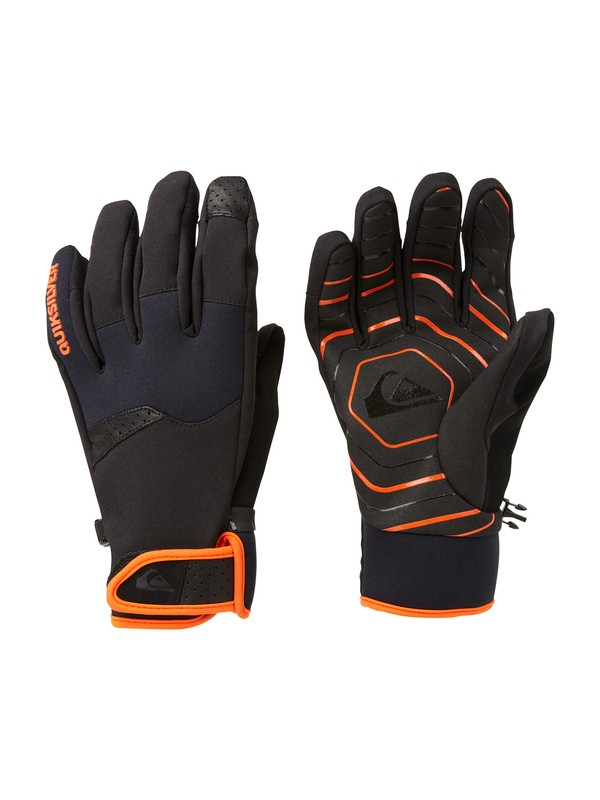 0 Method Gloves  EQYHN00009 Quiksilver