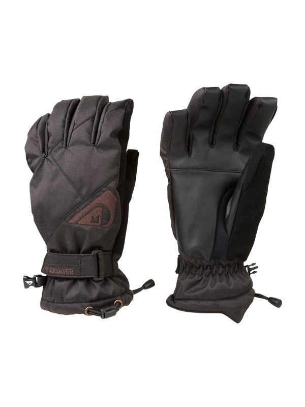 0 Meteor Gloves  EQYHN00010 Quiksilver