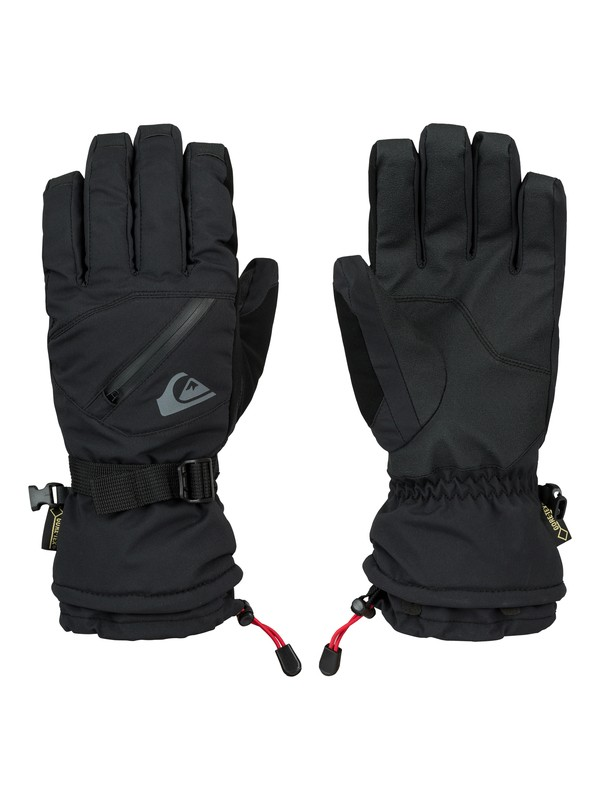 0 Over Hill GORE-TEX Gloves  EQYHN03016 Quiksilver
