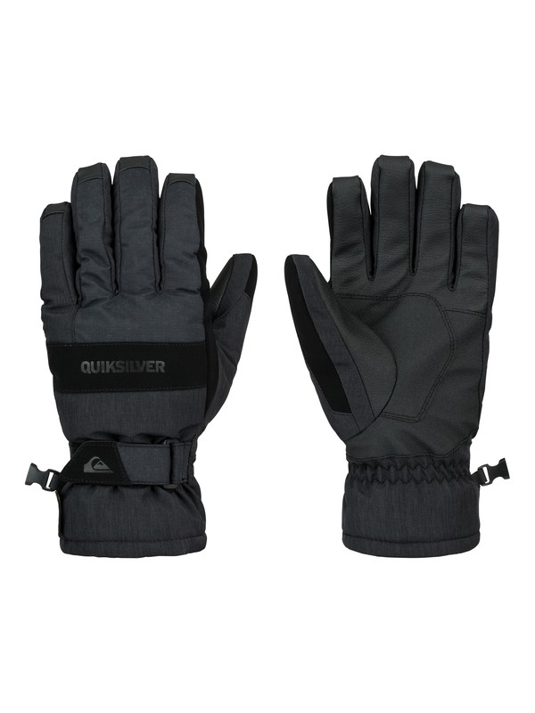0 Hill GORE-TEX Gloves  EQYHN03020 Quiksilver