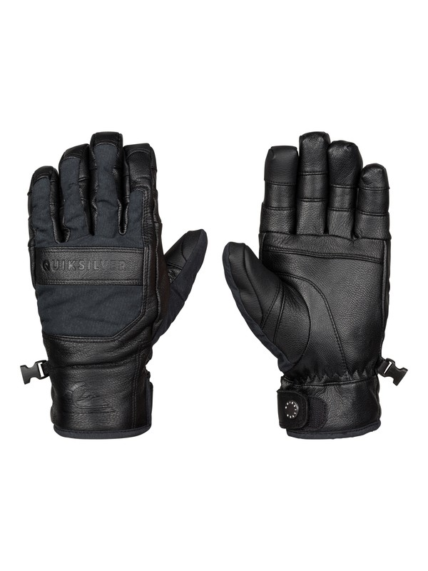 0 Wildcat Gloves  EQYHN03049 Quiksilver