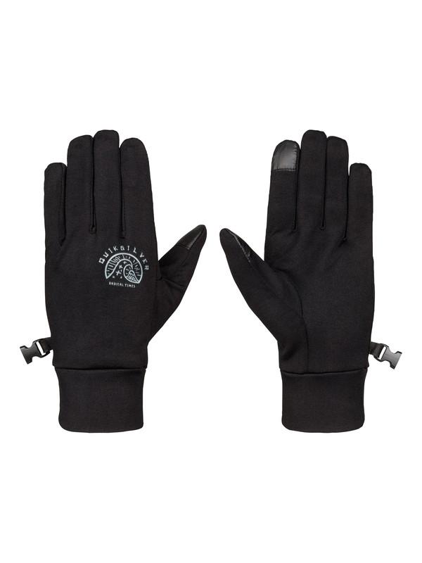 0 City Liner Gloves  EQYHN03053 Quiksilver