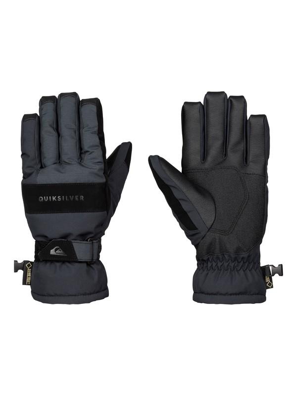 0 Hill GORE-TEX® Gloves  EQYHN03074 Quiksilver