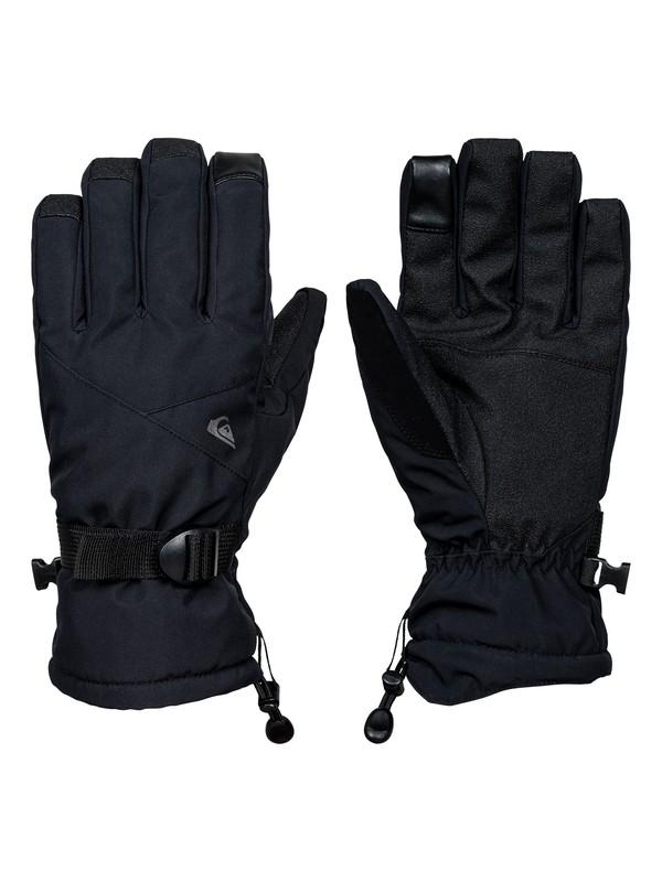 0 Mission Gloves  EQYHN03079 Quiksilver