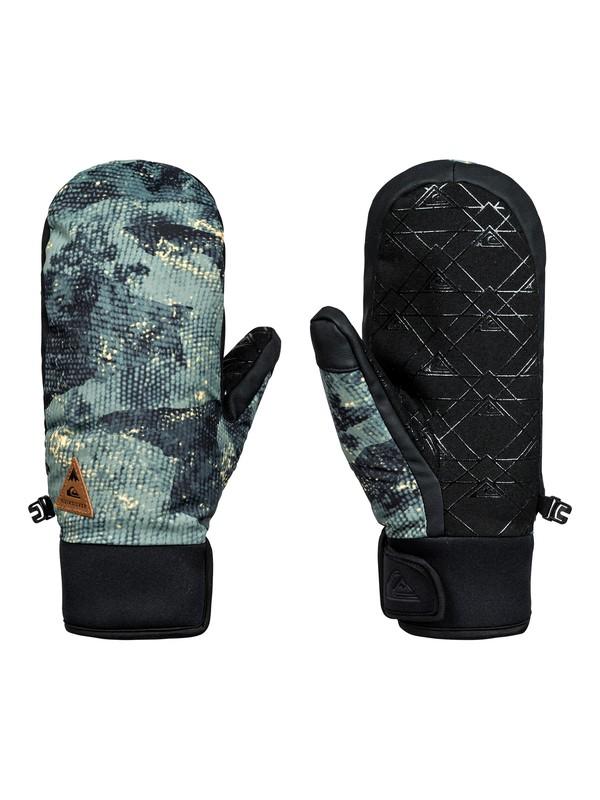 0 Method - Moufles de snowboard/ski pour Homme  EQYHN03081 Quiksilver