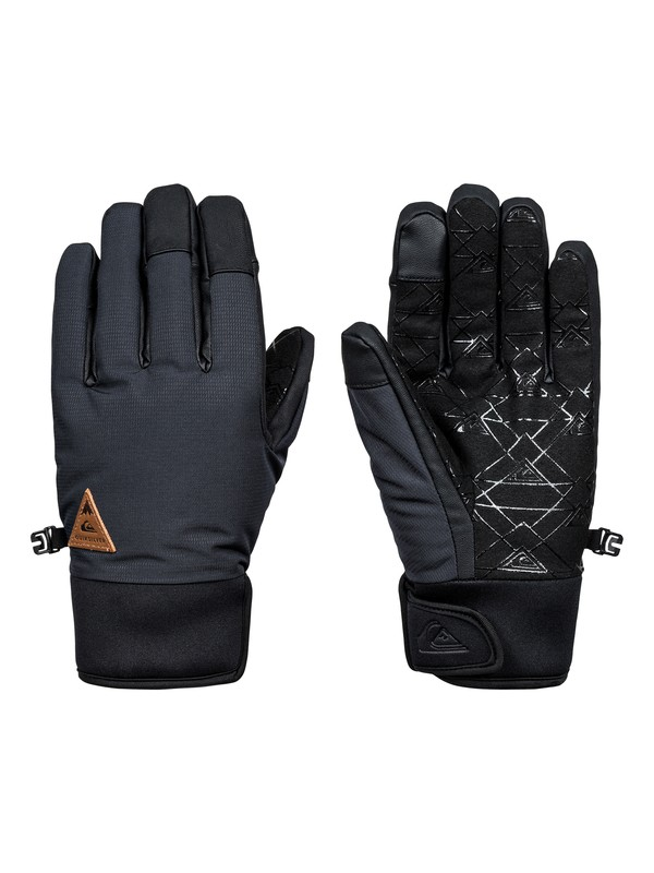 0 Method Gloves  EQYHN03082 Quiksilver