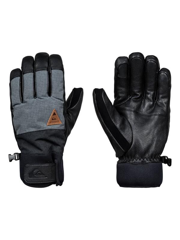 0 Squad Gloves  EQYHN03087 Quiksilver