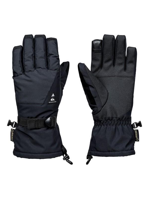 0 Hill GORE-TEX® Snowboard/Ski Gloves  EQYHN03089 Quiksilver