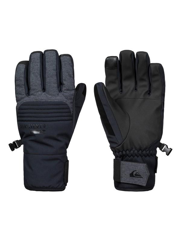 0 Hill GORE-TEX® - Ski/Snowboard Gloves  EQYHN03104 Quiksilver