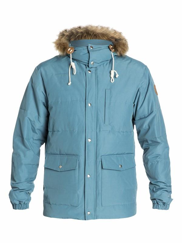 0 Belmore Jacket  EQYJK03008 Quiksilver