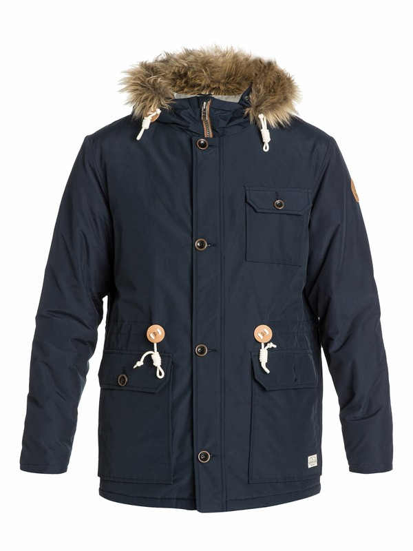 0 Mumford Jacket  EQYJK03011 Quiksilver