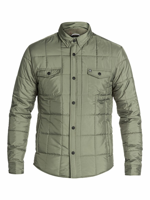 0 Shaly Slim Fit Jacket  EQYJK03012 Quiksilver
