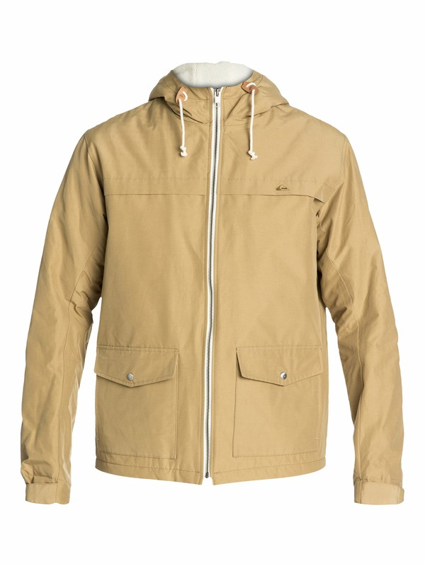 0 The Wanna  EQYJK03013 Quiksilver