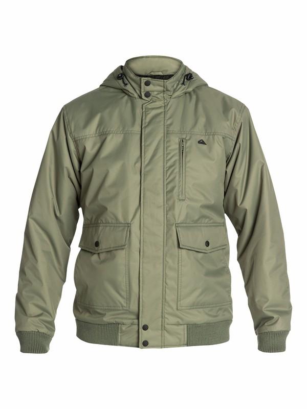 0 Corwall Jacket  EQYJK03019 Quiksilver