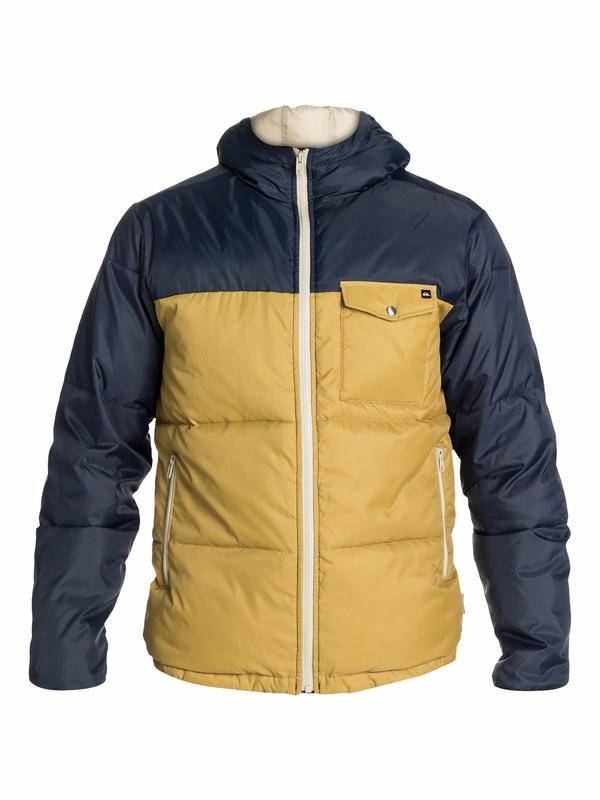 0 Baran Jacket  EQYJK03030 Quiksilver