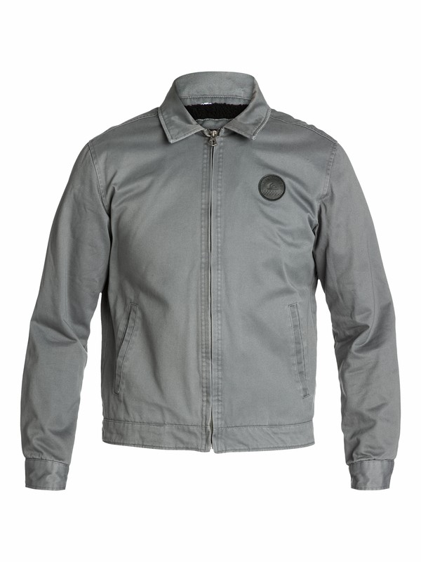 0 Billy Jacket  EQYJK03031 Quiksilver