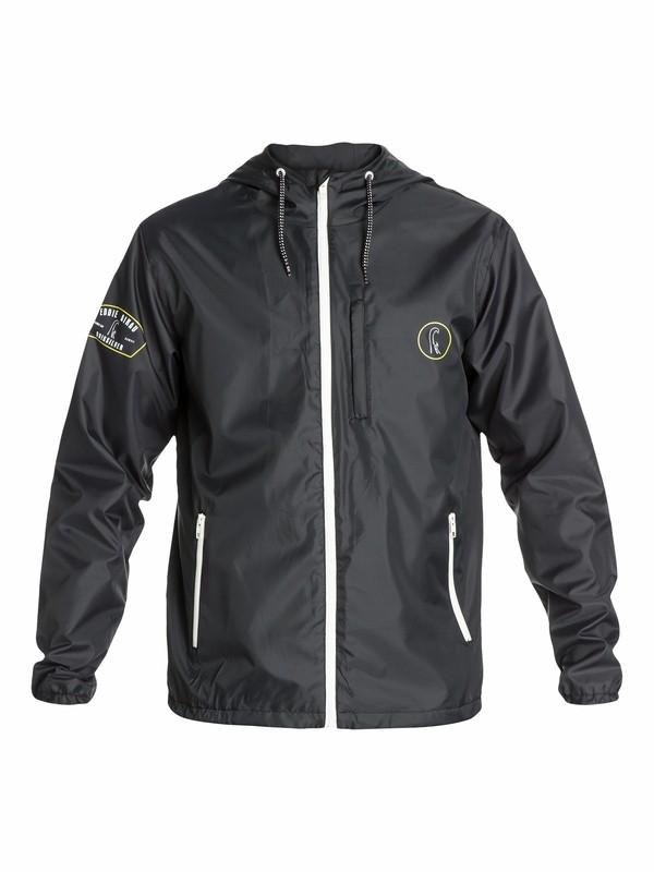 0 Boyd Aikau Windbreaker Jacket  EQYJK03052 Quiksilver