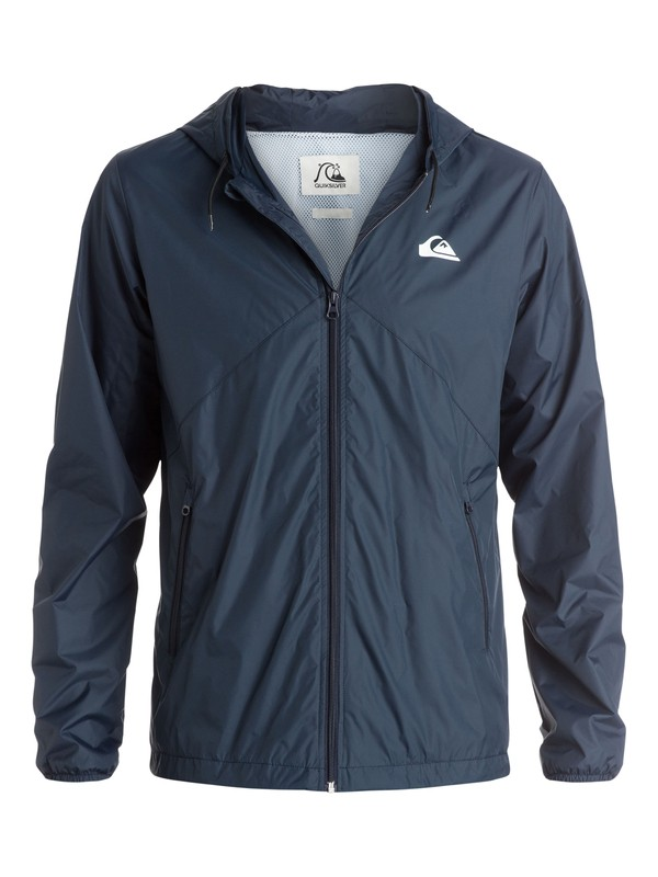 0 Everyday Jacket - Veste coupe-vent  EQYJK03055 Quiksilver