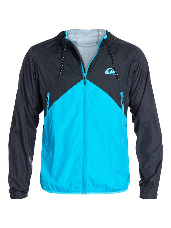0 New Wave Jacket  EQYJK03056 Quiksilver