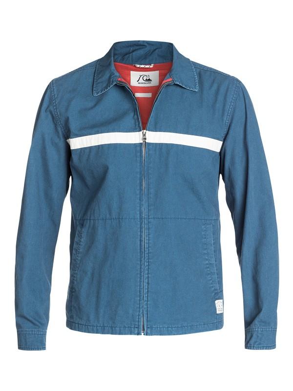 0 Shepton Jacket  EQYJK03057 Quiksilver