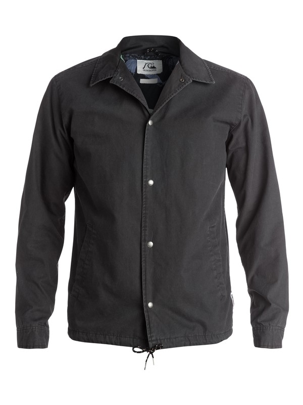 0 Death By Bright - Veste  EQYJK03137 Quiksilver