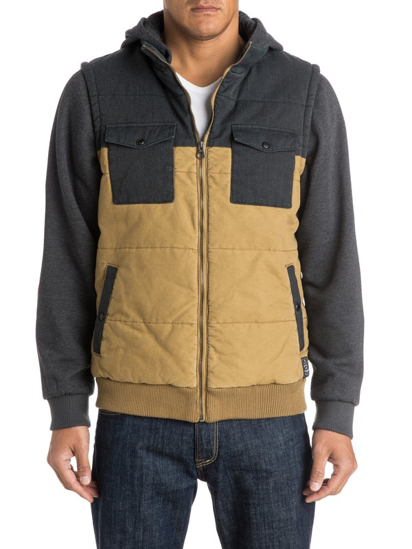 0 Orkney Jacket  EQYJK03146 Quiksilver