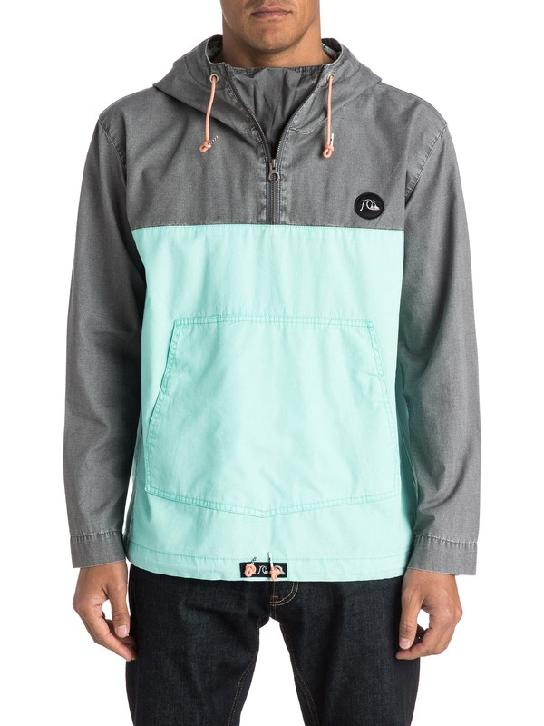 0 Surf Jacket Windbreaker  EQYJK03169 Quiksilver