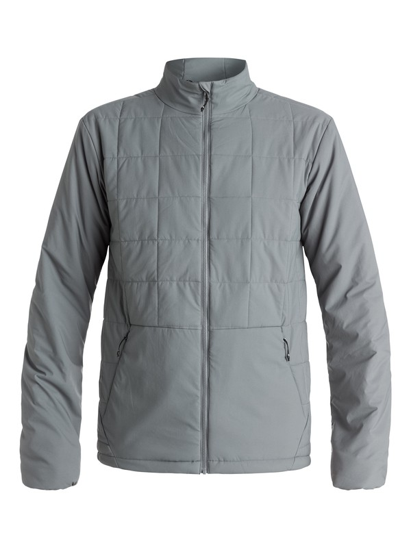 0 Cirrus Primaloft® Jacket  EQYJK03192 Quiksilver