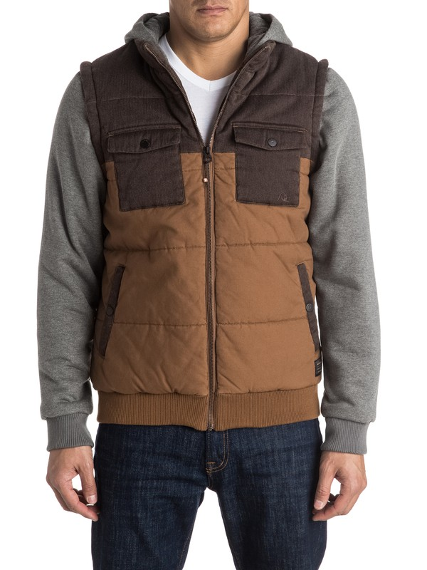 0 Orkney Jacket  EQYJK03233 Quiksilver