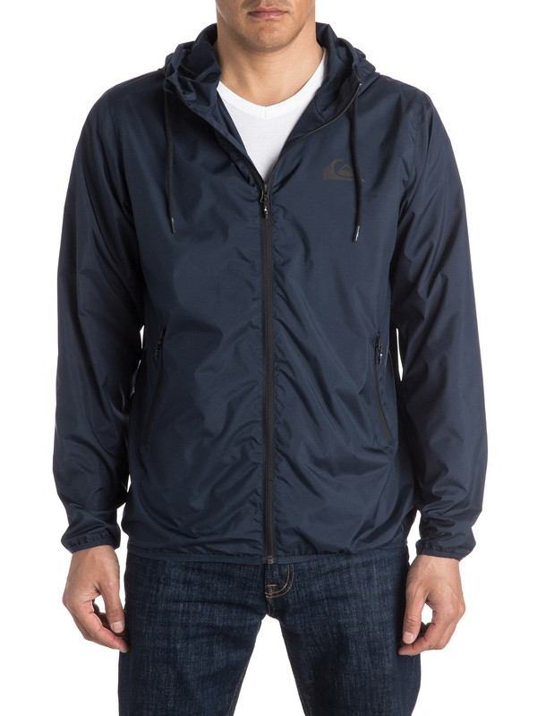 0 Everyday Windbreaker  EQYJK03238 Quiksilver