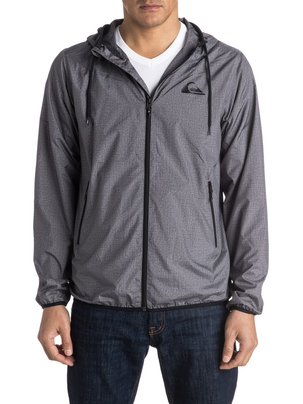 0 Everyday - Coupe-Vent  EQYJK03238 Quiksilver