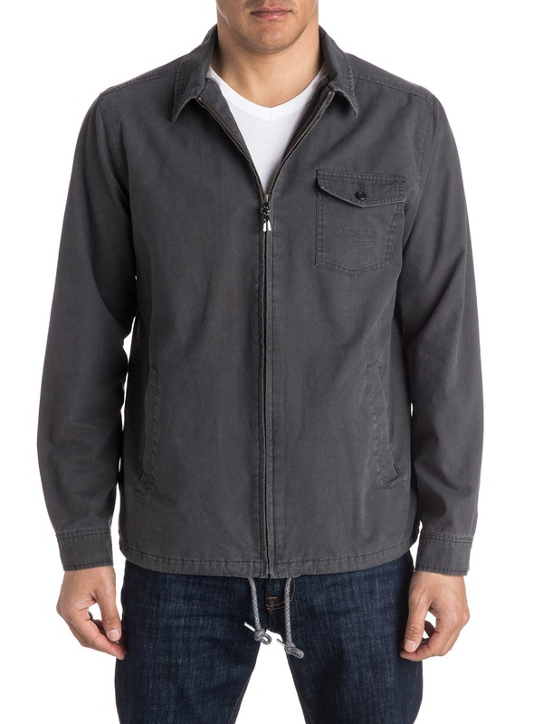 0 Call Up Jacket  EQYJK03274 Quiksilver