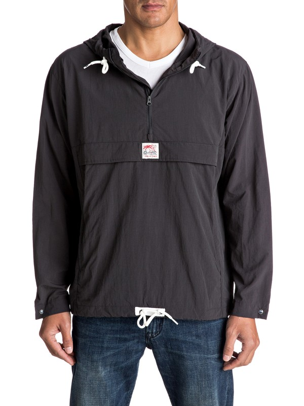 0 Bloom Full - Windbreaker Pullover  EQYJK03311 Quiksilver