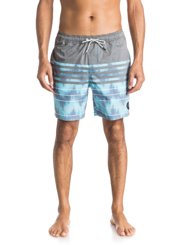 """0 Swell Vision 17""""  Volleys  EQYJV03105 Quiksilver"""