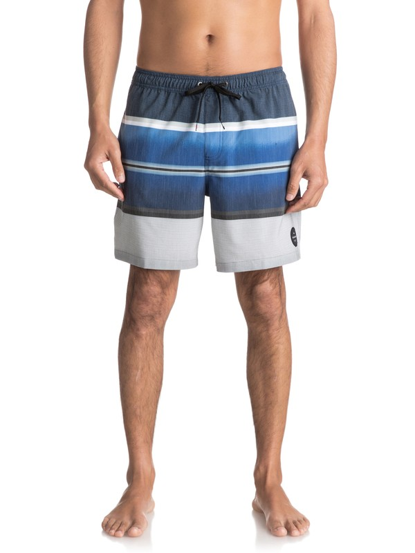 0 SWELL VISION VOLLEY 17 NB  EQYJV03267 Quiksilver