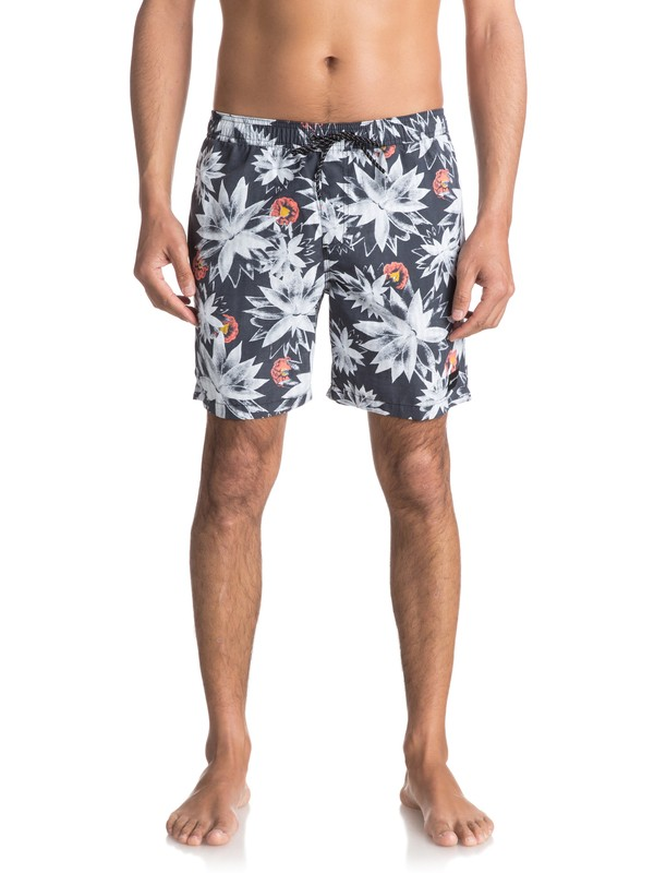 0 GHETTO SURF VOLLEY 17 NB  EQYJV03269 Quiksilver