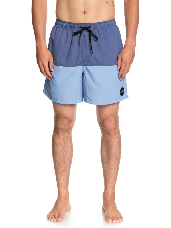 """0 Five Oh 17"""" - Volley Boardshorts  EQYJV03290 Quiksilver"""