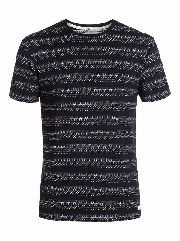 0 Upton T-Shirt  EQYKT03081 Quiksilver