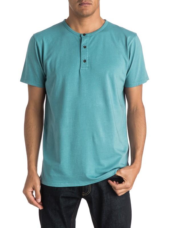 0 Merton Modern Fit T-Shirt  EQYKT03084 Quiksilver