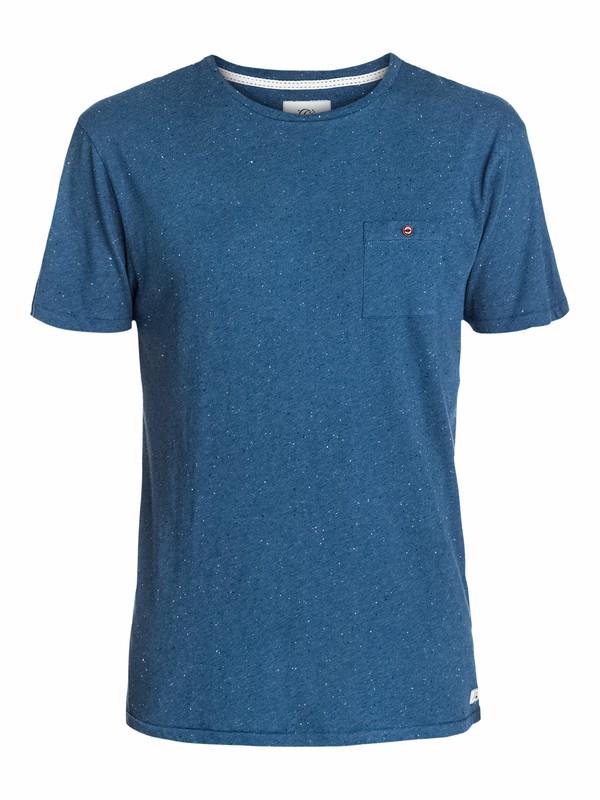 0 Aira Modern Fit T-Shirt  EQYKT03093 Quiksilver