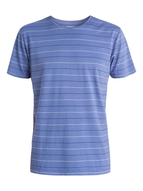 0 Runner T-Shirt  EQYKT03148 Quiksilver